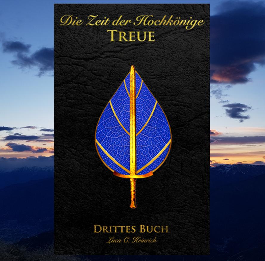 1.3 Treue – Drittes Buch
